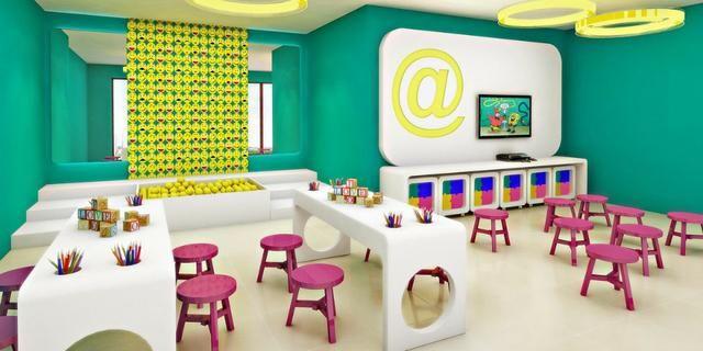 Vendo apartamento no Cocó com 123 m², 3 suítes e 3 vagas na garagem - Foto 12