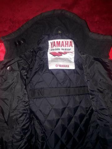 Jaqueta para motoqueiro R6 Yamaha