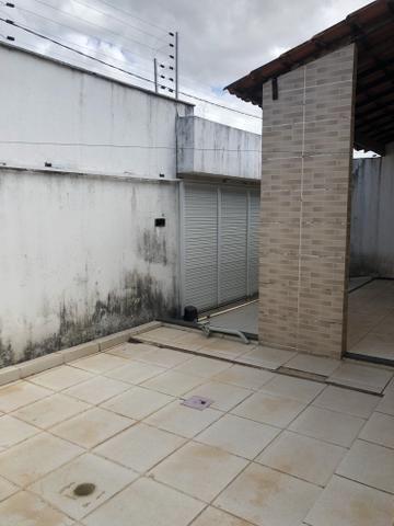 Alugo casa no Araçagy/rua do mandacaru - Foto 4