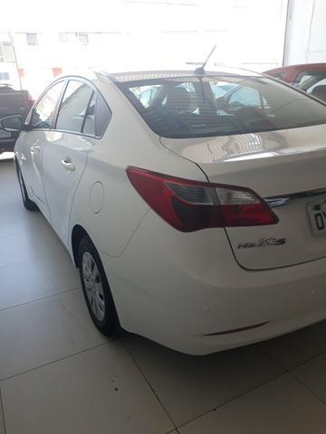 Hyundai/HB20S Sedan 1.6 Aut. 2014/14 - Foto 3