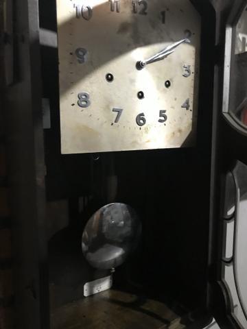 Relógio antigo de colecionador - Foto 2