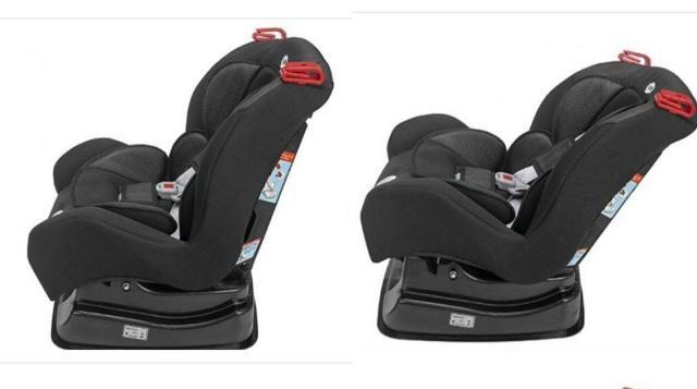 M E G A O F E R T A. Cadeira Automotiva Atlantis da Tutti Baby - Foto 3