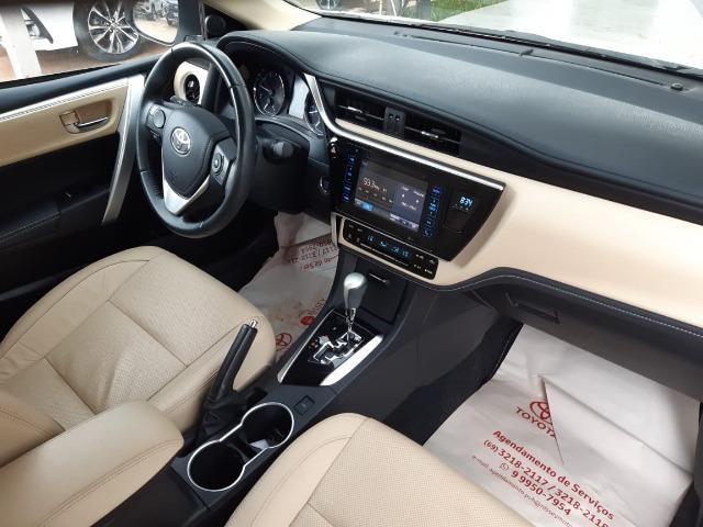 Toyota/corolla xei 2.0 at flex - Foto 9