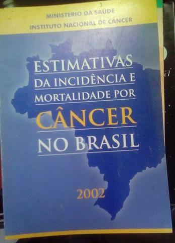 Livros da área da saúde - Foto 2