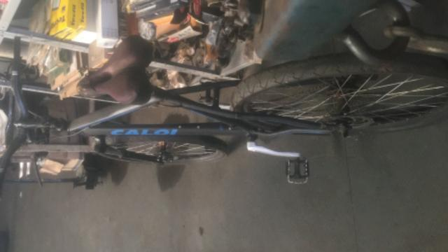 Bicicleta,precisa arrumar os freios dela! - Foto 3