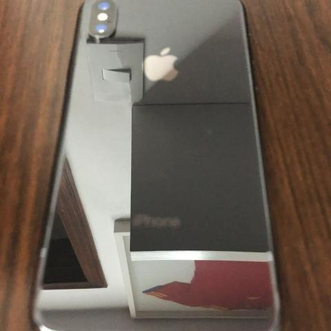 Iphone X 256g - Foto 2