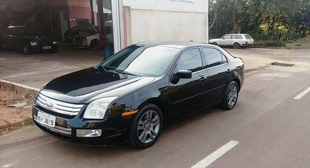 Ford/fusion 2007/2008