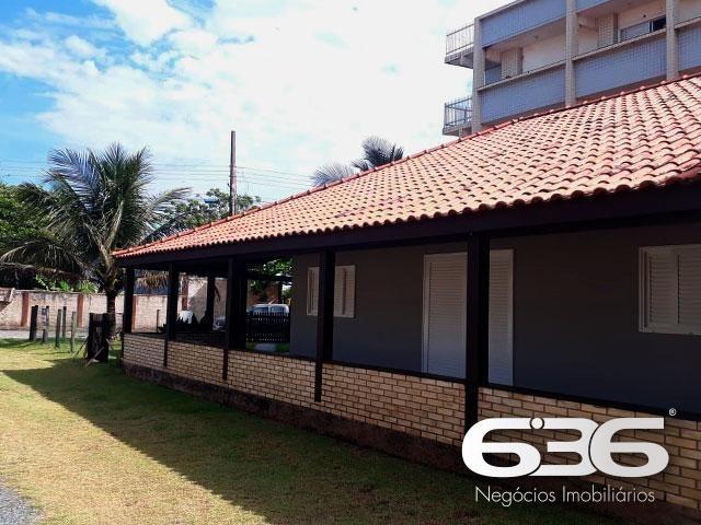 Casa | Balneário Barra do Sul | Centro | Quartos: 3 - Foto 2