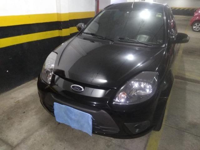 Ford KA 2012/2012 1.0 MPI 8V Flex - Único dono - Foto 6