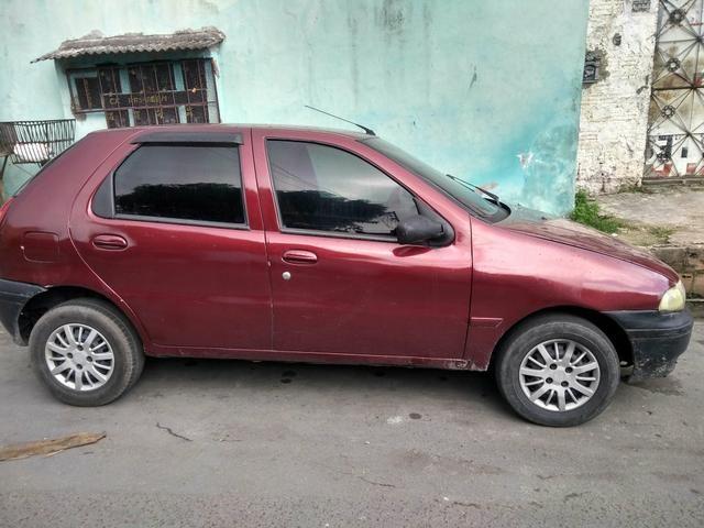 Vendo Fiat Palio / Yong 2001