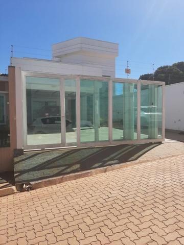 Casa na rua 04 Vicente Pires com 03 quartos todos com suites