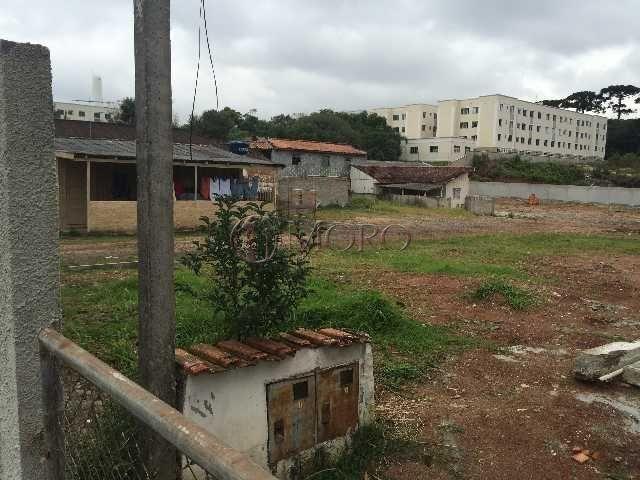 Terreno à venda em Boneca do iguaçu, São josé dos pinhais cod:93691-Moro - Foto 2