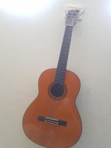 Violão Yamaha C80 Acústico - Foto 2