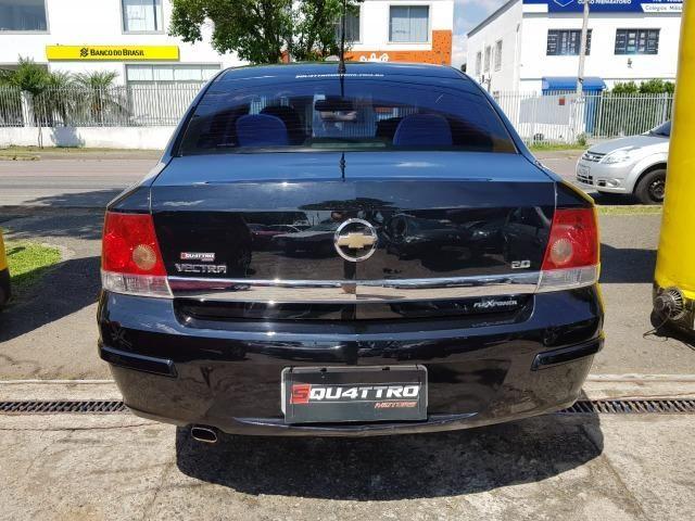 Gm Chevrolet Vectra Elegance 2.0 Impecável - Foto 5