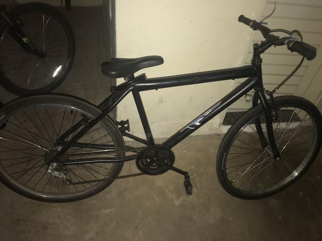 Vendo bike aro 26 - Foto 4