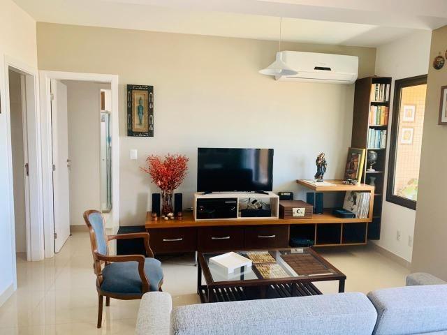 Apartamento 2/4 , Varanda Gourmet, Vista Mar Todo Novo Para Venda! - Foto 5