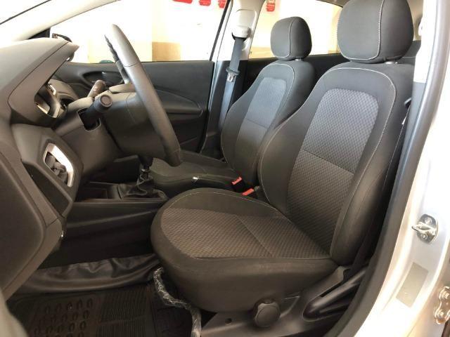 Chevrolet Ônix LT Completo, apenas 53 só rodados, só DF, revisado - Foto 7
