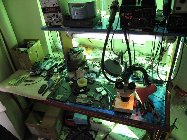 Curso Completo Manutenção e Conserto de Celular - Foto 3