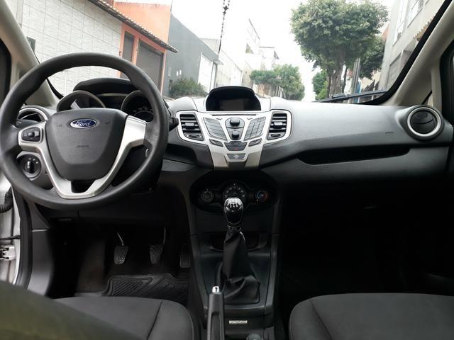 Ford/New Fiesta sedan - Foto 5