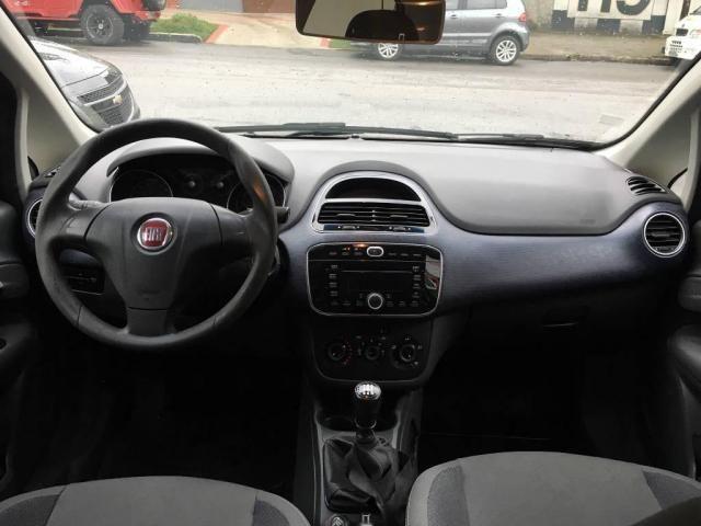Fiat Punto attractive  - Foto 8