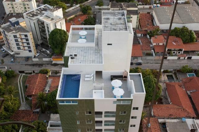 Dan. 81 99699.6401 \venda em Piedade: 55m² , 2 quartos e 1 suíte perto do Shopping e Mar - Foto 9