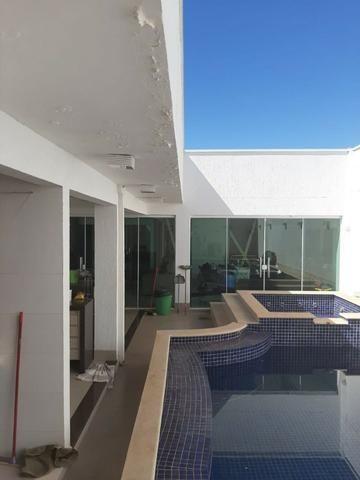 Casa na rua 04 Vicente Pires com 03 quartos todos com suites - Foto 20