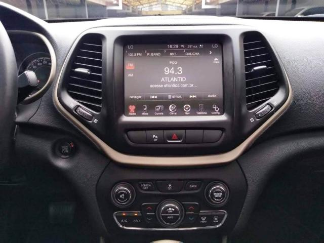 JEEP Cherokee 3.2 V6 LIMITED 4P - Foto 13
