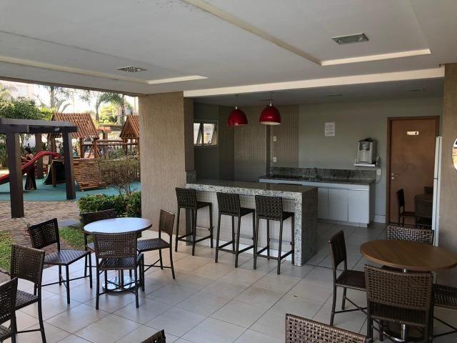 Apartamento prox Buriti shopping 2 qtos, 1 suite lazer completo Ac-Financiamento - Foto 17