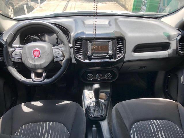Fiat Toro Endurance 1.8 16V 2019 (R$: 2.900,00 + 48 x 2156,00) - Foto 10