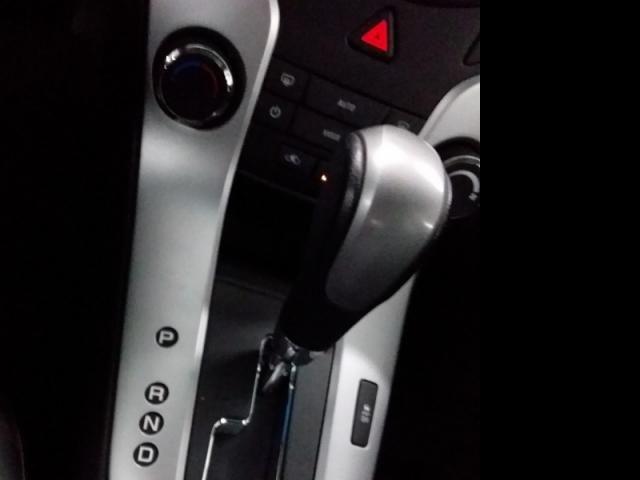 CHEVROLET CRUZE 1.8 LT 16V FLEX 4P AUTOMATICO. - Foto 8