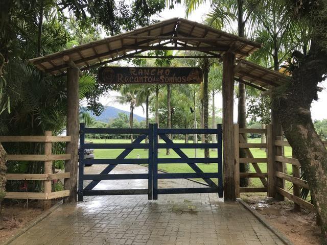 Oportunidade Venda Sítio/Rancho 46mil m2 em Aldeia Velha - Silva Jardim-RJ - Foto 2