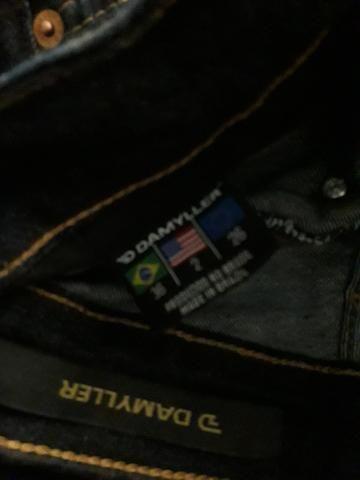 Vendo calça nova damyller - Foto 3