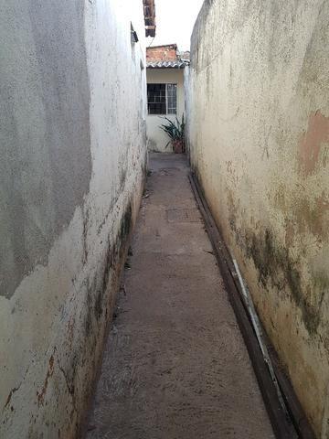 Casa de 2 Quartos - Escriturada com Barraco de Fundo - Aceita Proposta - Foto 14