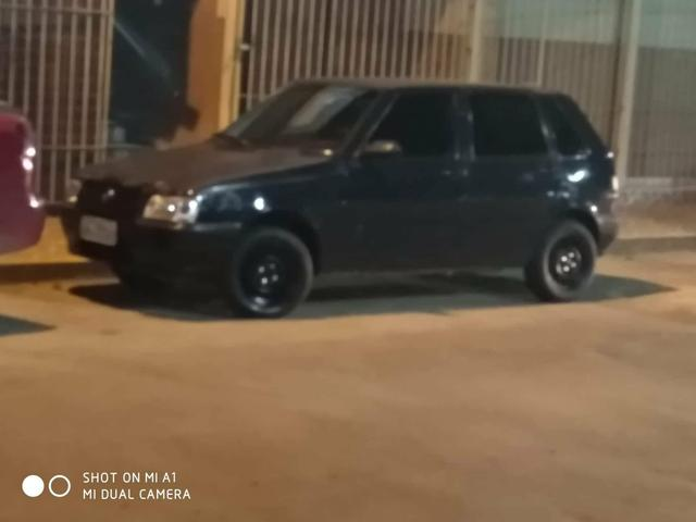 Fiat uno FILE/FLEX 2005/2006 - Foto 2