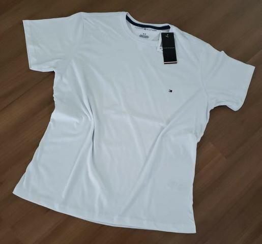 Camisetas Básicas - Foto 5