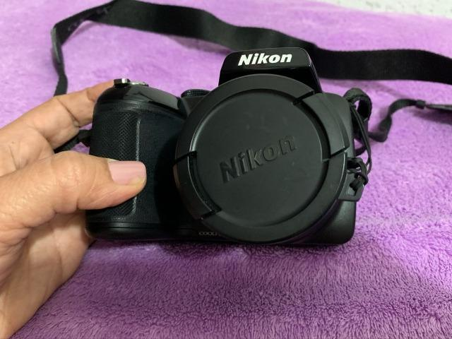 Máquina fotográfica Nikon coolpix L315 - Foto 2