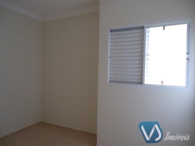 Casa assobradada no Jd. Monte Sinai para locação, 3 quartos, 140 m² - Londrina/PR - Foto 10