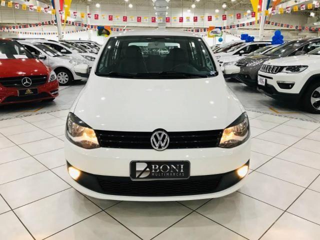 Volkswagen Fox 1.6 PRIME GII - Foto 10