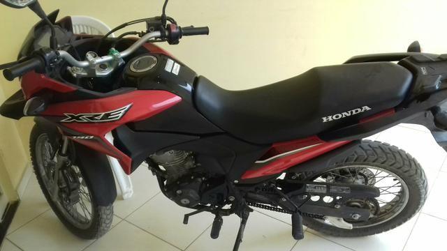 Para vender rapido Moto xre190