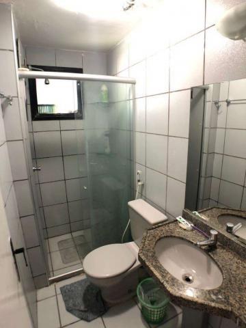 Apartamento com 3 quartos Vizinho ao Iguatemi - Patriolino Ribeiro - Guararapes, Fortaleza - Foto 11