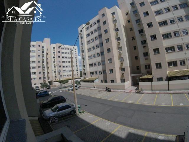 GM - Lindo Apartamento com Elevador e Lazer Club - ES