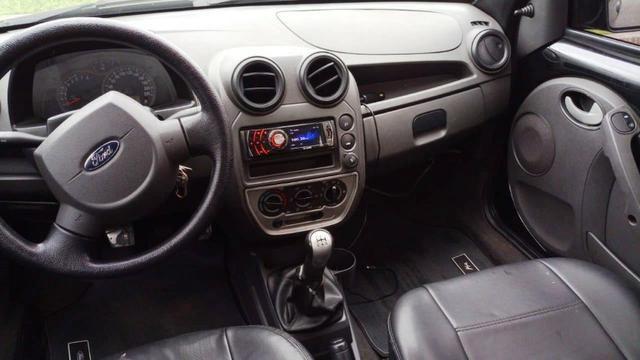 Ford Ka 2011 Flex Completíssimo Doc OK - Foto 2