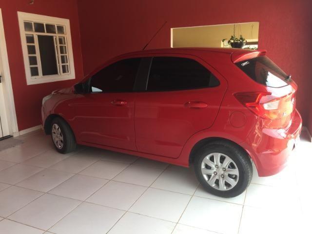 Ford KA 1.0 SE - 2017 - Foto 3