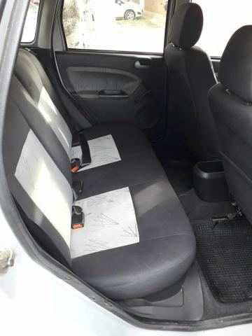 Fiesta 1.6 2009/2010 Hatch