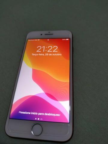 IPhone 7 256 GB Red - Foto 4