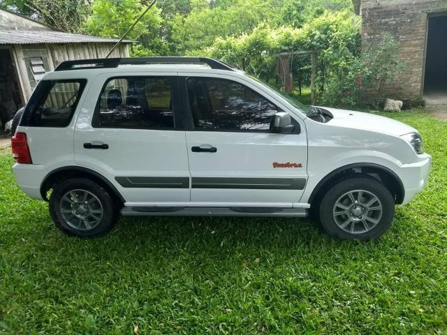 Ford EcoSport Freestyle 2012 - Foto 6