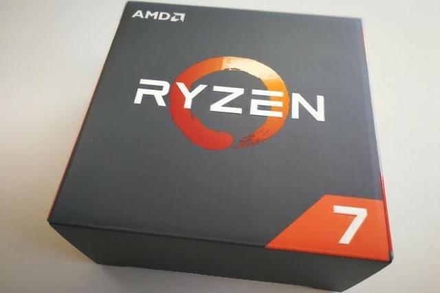 Processador AMD Ryzen 7 1800x com nota fiscal - em até 5 vezes - Foto 2
