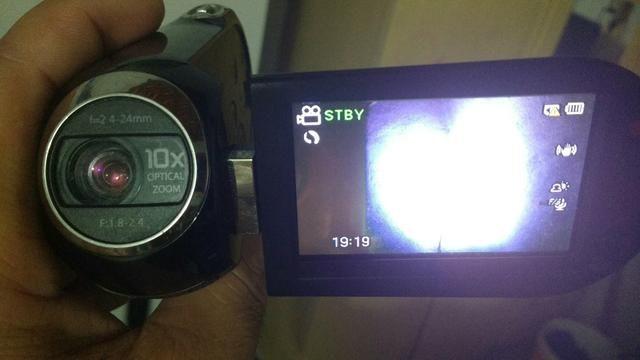 Câmera digital Samsung 10 megapixels - Foto 3
