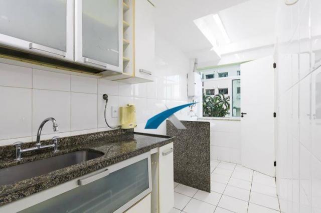 Venda - top duplex recreio - 2 quartos ( 1 suíte ) 95 m2 - r$ 529.000,00 - Foto 10