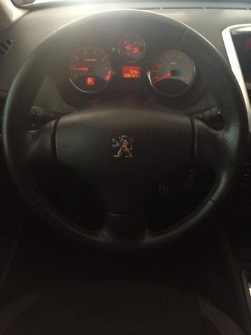 Peugeot 207 PEUGEOT 207 HB XS 1.6 AUTOM. 4P - Foto 11